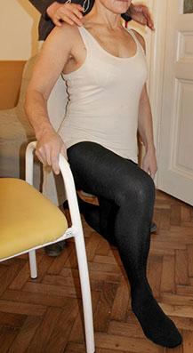 Physiotherapie und Osteopathie | Techniken | Spiraldynamik | Eva Reischer Kunzova