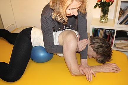 Physiotherapie und Osteopathie | Techniken | BPP - Basal Posturale Programme | Eva Reischer Kunzova